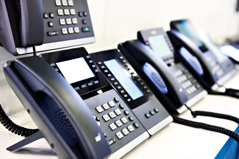 Phone System Daytona Beach